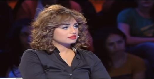 """مقلب ريهام سعيد في منة فضالي """"من غير زعل"""""""