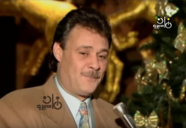 رأي فاروق الفيشاوي في اختياره أفضل ممثل سنة 1995