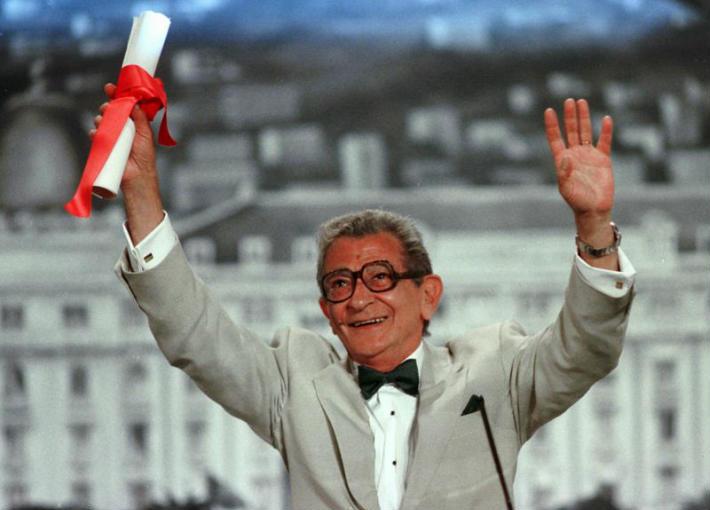 في ذكرى رحيله - تكريم يوسف شاهين في مهرجان كان السينمائي