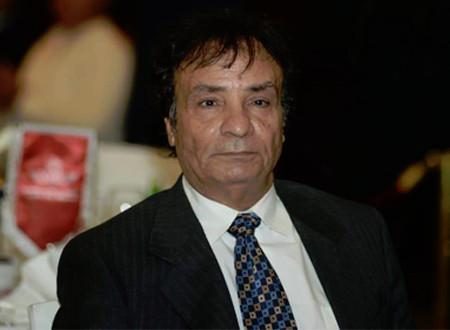 حمدي الوزير عن الفيشاوي: كان صديقي منذ البداية