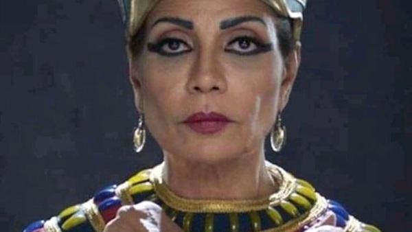 سوسن بدر: أحب تشبيهي بالملكة نفرتيتي