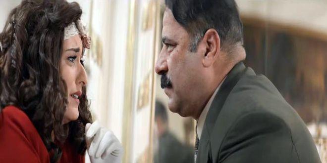 أمينة خليل: لم أصدق ما فعله محمد سعد في الكنز