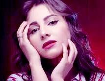 """ياسمينا العلواني تغني """"على بالي"""" لشيرين عبد الوهاب"""