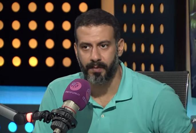 محمد فراج يتحدث عن افتقاده لوالديه بعد وفاتهما