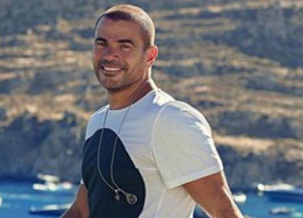 """عمرو دياب يطلق نسختين من """"أنا غير"""" في نفس الوقت"""