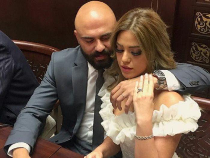 أحمد صلاح حسني يتحدث عن زواجه