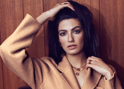 تارا عماد تتذكر مشهدها الأول أمام عادل إمام