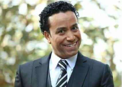 """سامح حسين: اضطررت لإنقاص وزني بسبب """"المتفائل"""""""