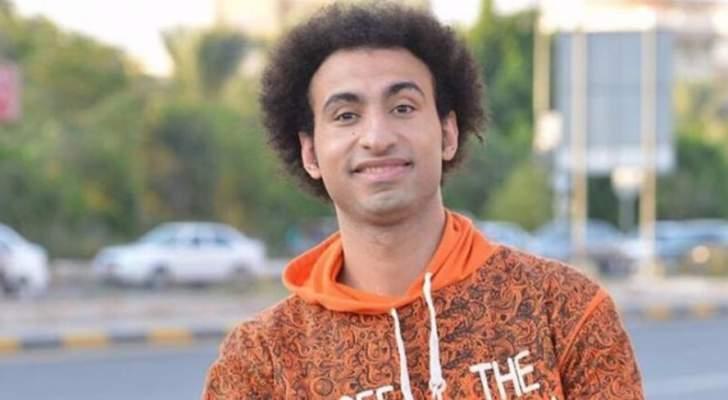 رسالة علي ربيع لجمهوره عن سعادة وعلاء الدين