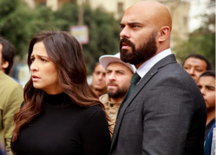 أحمد صلاح حسني: احترمت ياسمين عبد العزيز بسبب هذا القرار