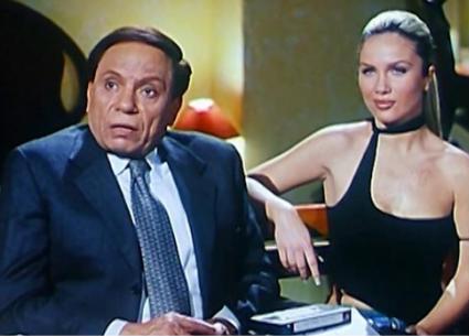 تامر أمين يلتمس من عادل إمام تغيير اسم أحد أفلامه