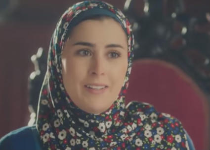 """عائشة بن أحمد ضيفة حلقة الخميس من """"عين"""""""