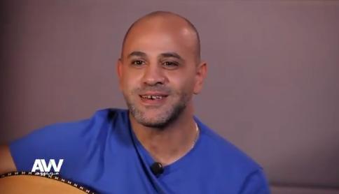 """""""ماقابلتش عمرو دياب"""".. عزيز الشافعي يكشف كواليس """"يوم تلات"""""""