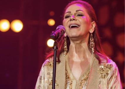 ميادة الحناوي تتذكر أغنية لم يكملها بليغ حمدي لها بسبب وفاته