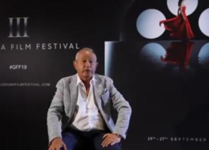نجيب ساويرس يتحدث عن دور مهرجان الجونة في دعم صناعة السينما