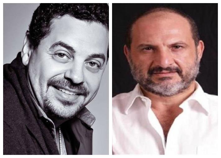 """طارق العريان يكشف سبب اختيار خالد الصاوي في """"ولاد رزق 2"""""""