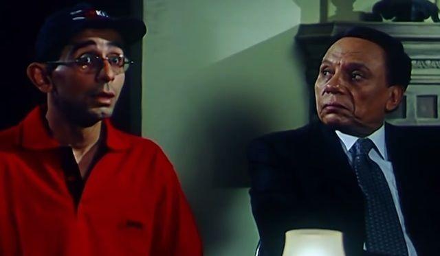 مصطفى هريدي يروى ذكرياته مع عادل إمام