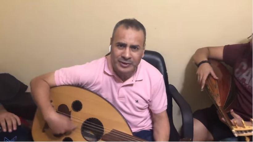 """جابر القرموطي ينافس عمرو دياب بـ""""يتعلموا"""""""