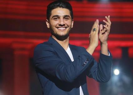 """محمد عساف: هذه أغنيتي تحت """"الدش"""""""