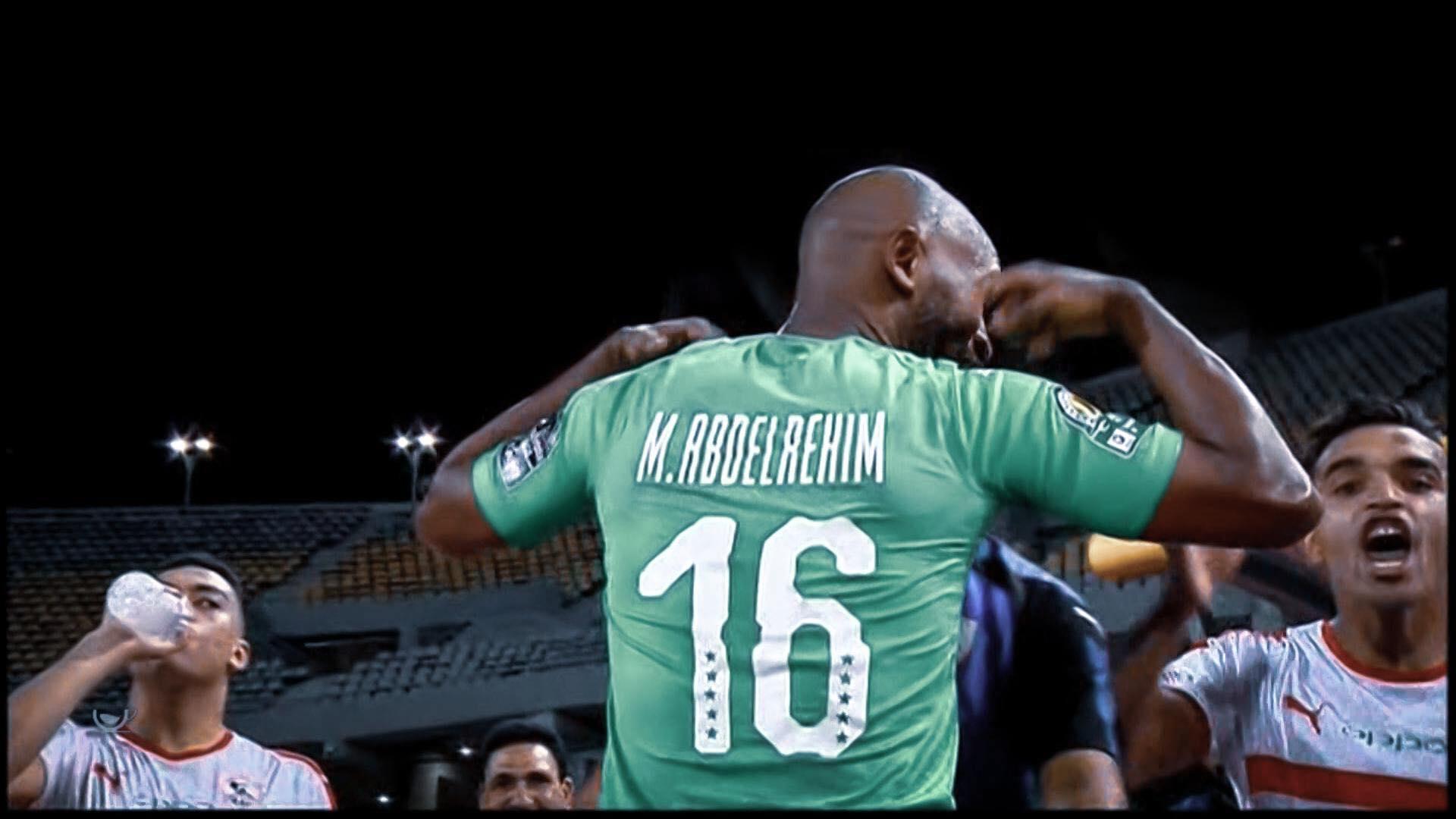 أهداف فوز الزمالك على بيراميدز 3-0 في نهائي كأس مصر