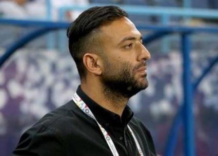 """5 عوامل تدعم اختيار أحمد حسام لتدريب """"الفراعنة"""""""