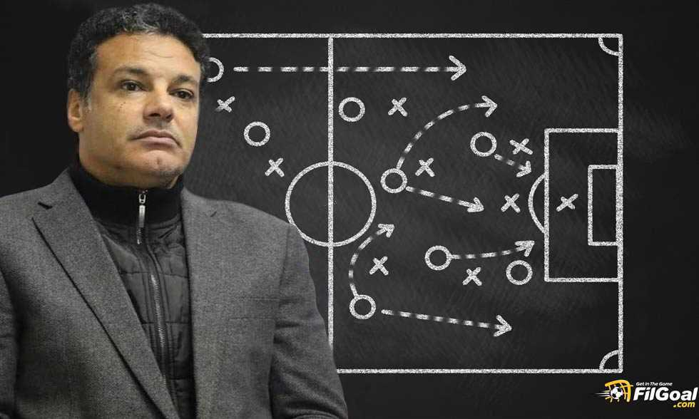 مدرب منتخب مصر: إيهاب جلال..إيجابيات كثيرة ونقطة ضعف واحدة