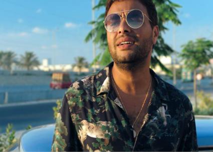 """رامي صبري يكشف سبب تصوير """"وبقابل ناس"""" تحديدا من ألبوم """"فارق معاك"""""""