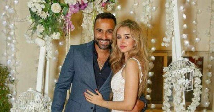 قائمة المدعوين المحتملين لحفل زفاف أحمد فهمي وهنا الزاهد