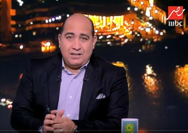 مهيب عبد الهادي: عماد النحاس يعاون إيهاب جلال في تدريب منتخب مصر