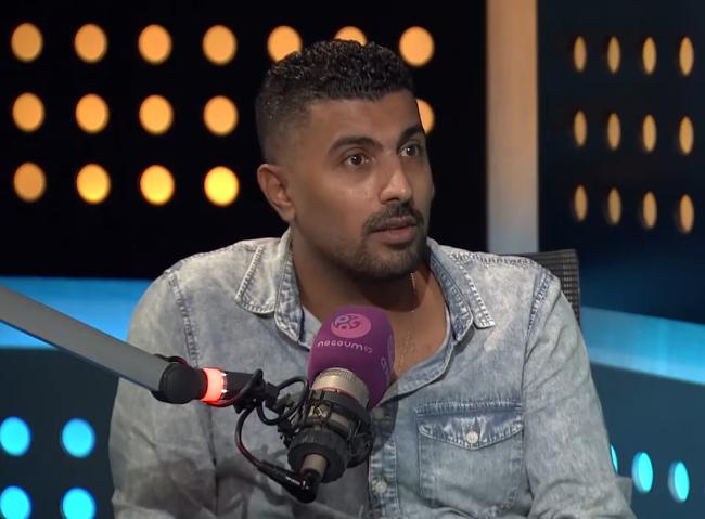 محمد سامي: تمنيت العمل مساعد للمخرج طارق العريان