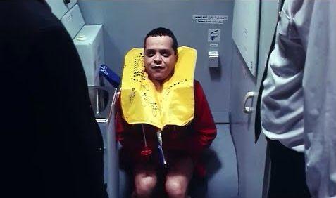 """كواليس مشهد """"الحمام"""" من فيلم """"فول الصين العظيم"""""""