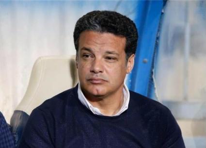 إيهاب الخطيب: إيهاب جلال الأقرب لتدريب منتخب مصر