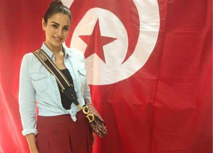 هكذا علقت درة على الانتخابات الرئاسية التونسية