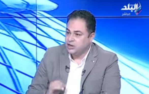 محمد الكواليني: أرفض التعليق على مباريات الزمالك