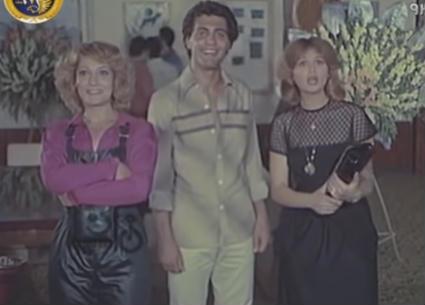 """توفيق عبد الحميد يكشف سر مشاهده العجيبة في """"الوليمة"""""""