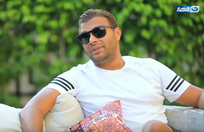 """رامي صبري يكشف كيف هرب من المشاركة في """"ستار أكاديمي"""""""