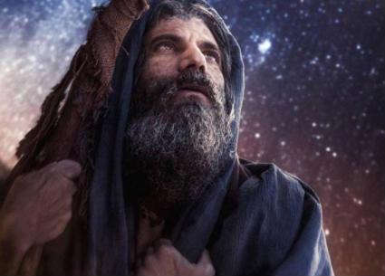 نيكولا معوض يتحدث عن صعوبة تجسيد شخصية النبي إبراهيم