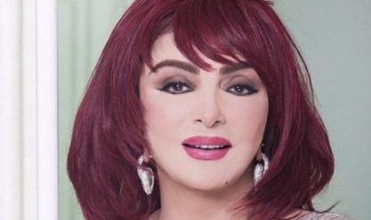نبيلة عبيد: تكريم مهرجان الإسكندرية يدفعني للعودة إلى العمل
