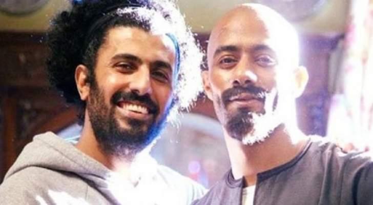 محمد رمضان: مسلسلي الجديد أقوى من كل أعمالي السابقة
