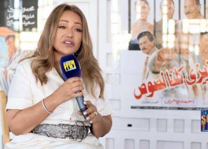 ليلى علوي عن إحسان عبد القدوس: أثر في كثيرا