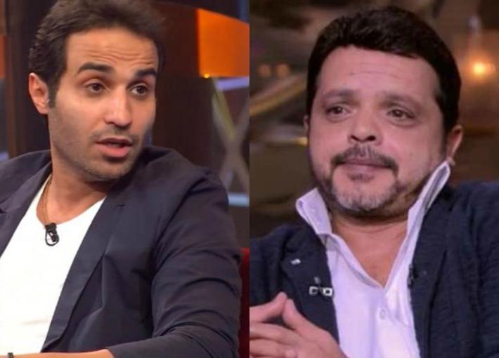 مجرد هزار.. هنيدي يرد على خلافه مع أحمد فهمي