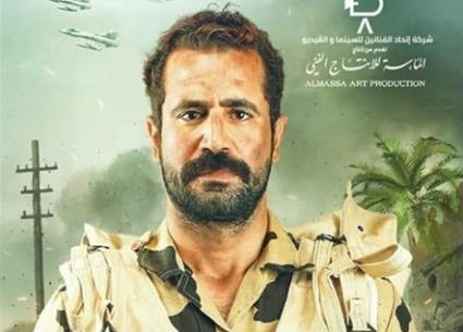 """وائل الإبراشي لمحمود حافظ: زوجتك أيضا من أبطال فيلم """"الممر"""""""