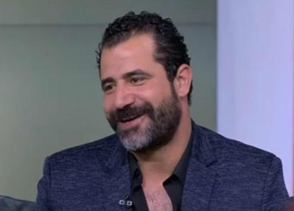 """محمود حافظ يصف مشهد صفعة إياد نصار في """"الممر"""""""