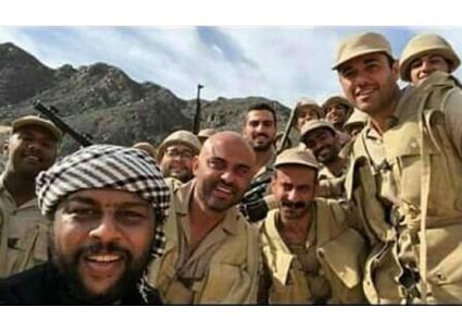 """محمد جمعة: """"الممر"""" يخلد دور أهل سيناء في مساعدة الجيش المصري"""