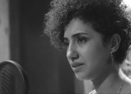 """""""أقوى من الأول""""..فاطمة عادل وهاني عادل في أغنية فيلم """"بين بحرين"""""""