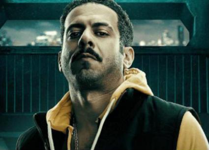 """محمد فراج: قررت المخاطرة في بطولة """"القشاش"""""""
