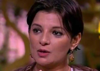 """مريم نعوم تحدد الرسالة الأهم لفيلم """"بين بحرين"""""""