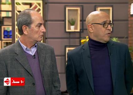 """الثلاثاء..هشام سليم مع أشرف عبد الباقي في """"قهوة أشرف"""""""