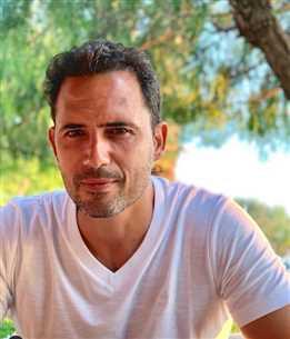 """ظافر العابدين: سعيد بالتواجد في السينما المصرية بـ""""العنكبوت"""""""