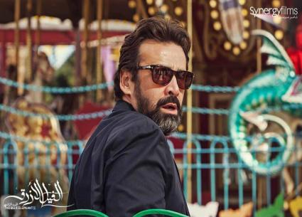 كريم عبد العزيز يرد على رواد مواقع التواصل الاجتماعي مع لميس الحديدي